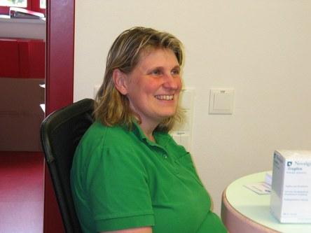 Dr. Claudia Heinrich-Pretterklieber